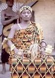Ghana Kente