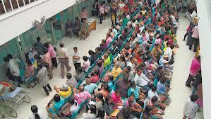 We need more (ethnic) people! Clinical trial volunteers in ThailandSanofi Pasteur