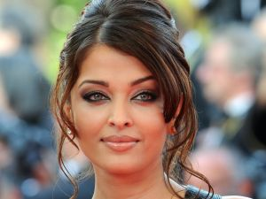 Aishwarya Rai - Bollywood favourite Photo: Bing Images