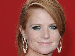 Patsy Palmer - Eastenders' finest Photo: unrealitytv.co.uk