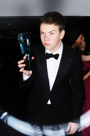 Photo: Bafta images via flickr