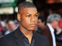 John Boyega - rising star of Star Wars, #BAFTA2016