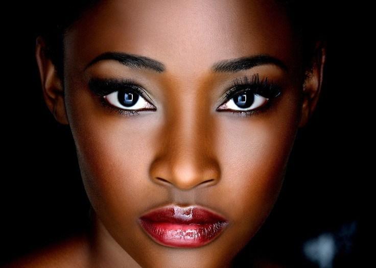brown beauty, black beauty blogs, black beauty makeup