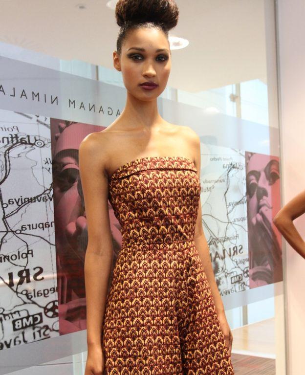 enyan fashion house, Njema , African fashion