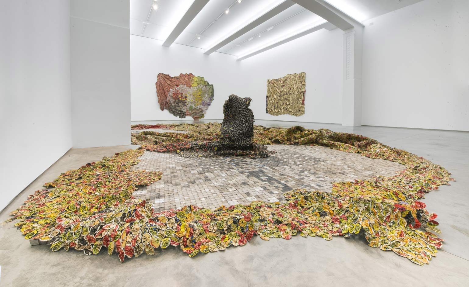 07_ElAnatsui_new york