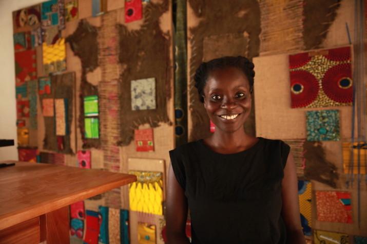 Ghana art, African art, ghanaian artists