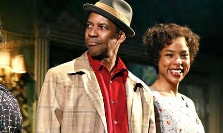 acting, broadway, New york, denzel washington