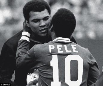 ali and pele