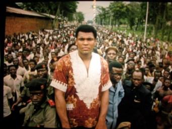 #Alibomaye: Rumble in the Jungle 1975 - Zaire (now the Democratic Republic of the Congo)