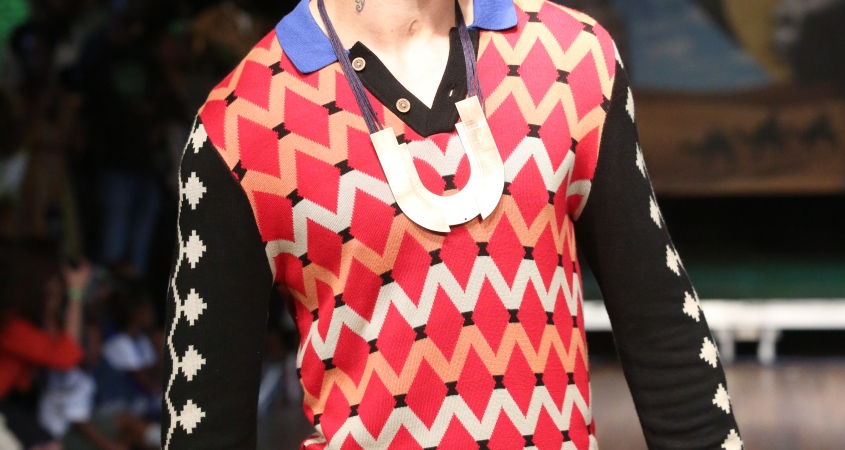 maxhosa, african fashion, knitwear