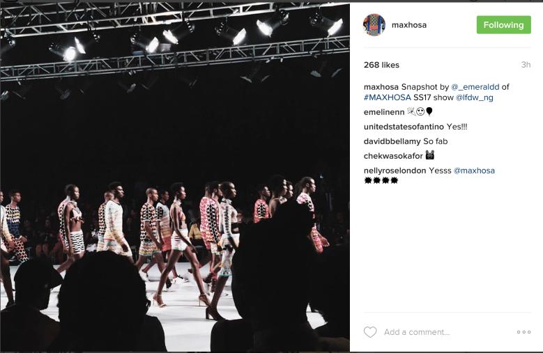 instagram fashion