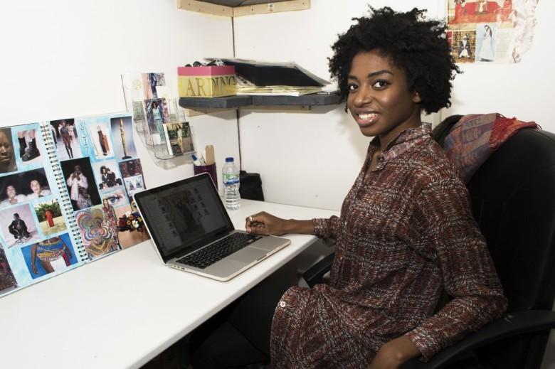African fashion UK