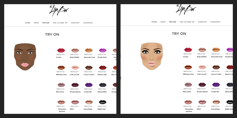 make up, lipstick, lip gloss