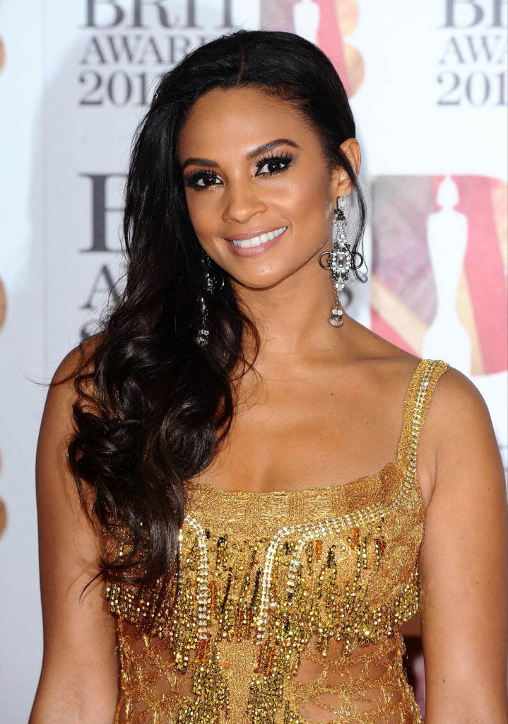 fashion, Alesha Dixon, music, awards, music awards