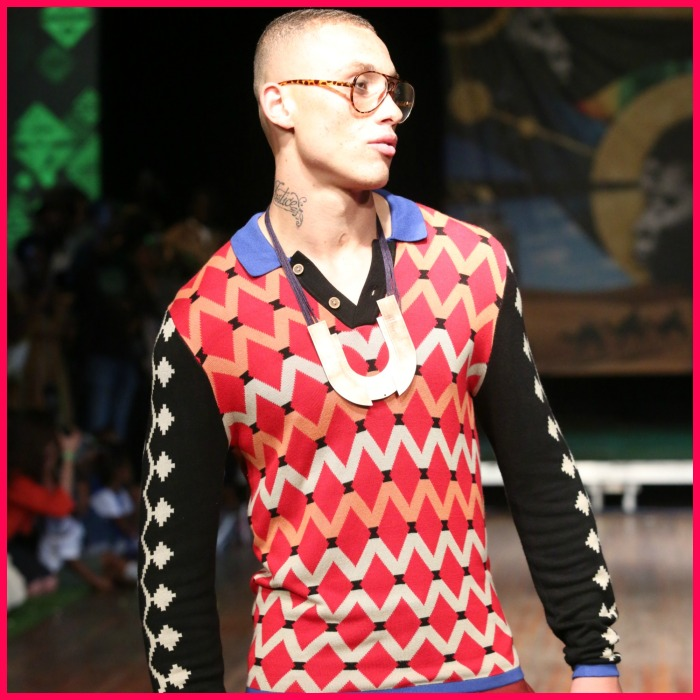 maxhosa for twtter