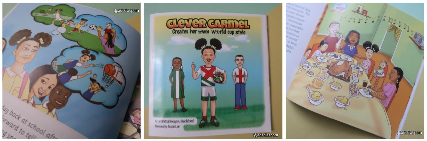 clevercalmel