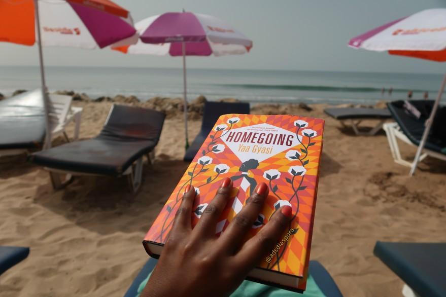 homegoing, books, African, african diaspora