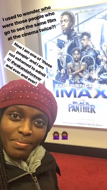 Black panther, Marvel, Wakanda