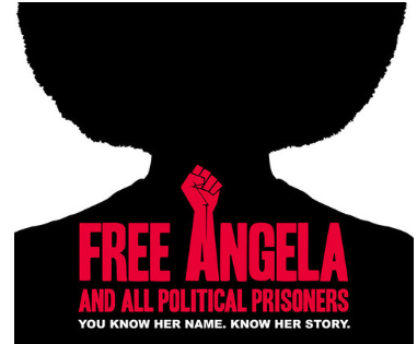Angela Davis, Donald Trump, documentary, film, cinema